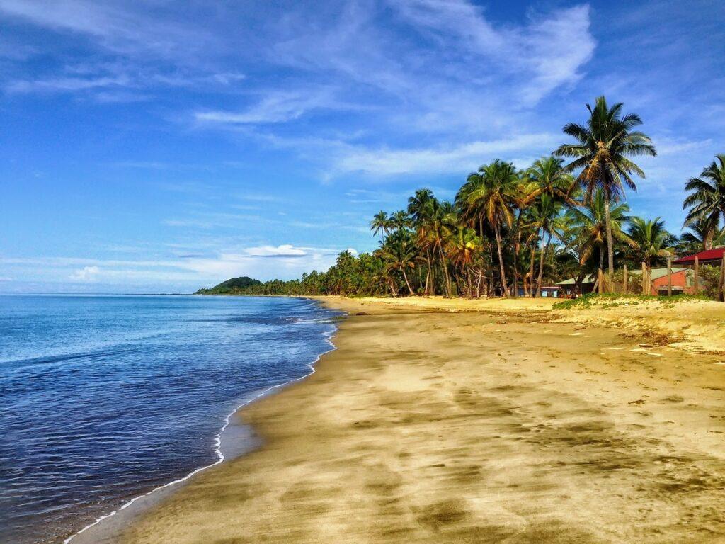 Fiji Eilanden