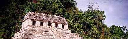 Mexico reisverslag Ruta Maya, Paul en Monique Schilders