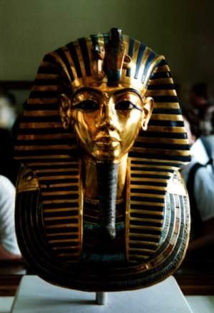 Egypte, reisverslag Paul en Monique Schilders