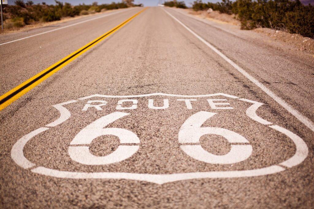 5x De ultieme roadtrip door de VS