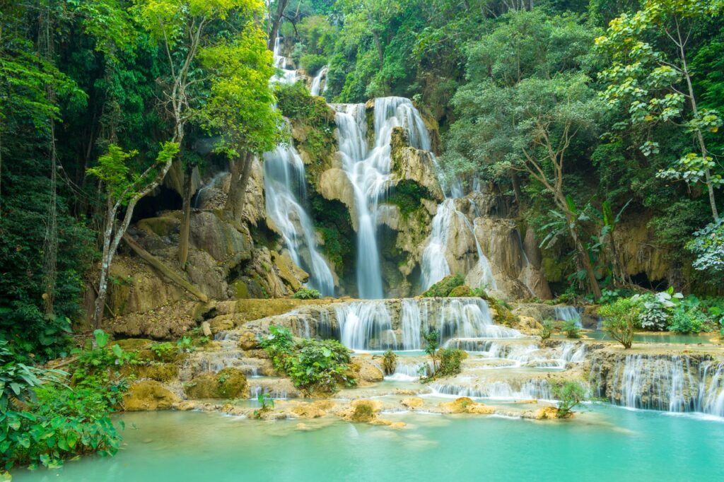 5 Paradijselijke plekken in Zuidoost-Azië