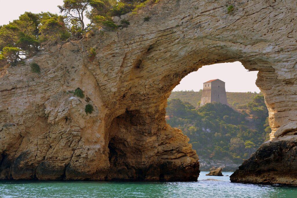 De top 10 bezienswaardigheden in Puglia