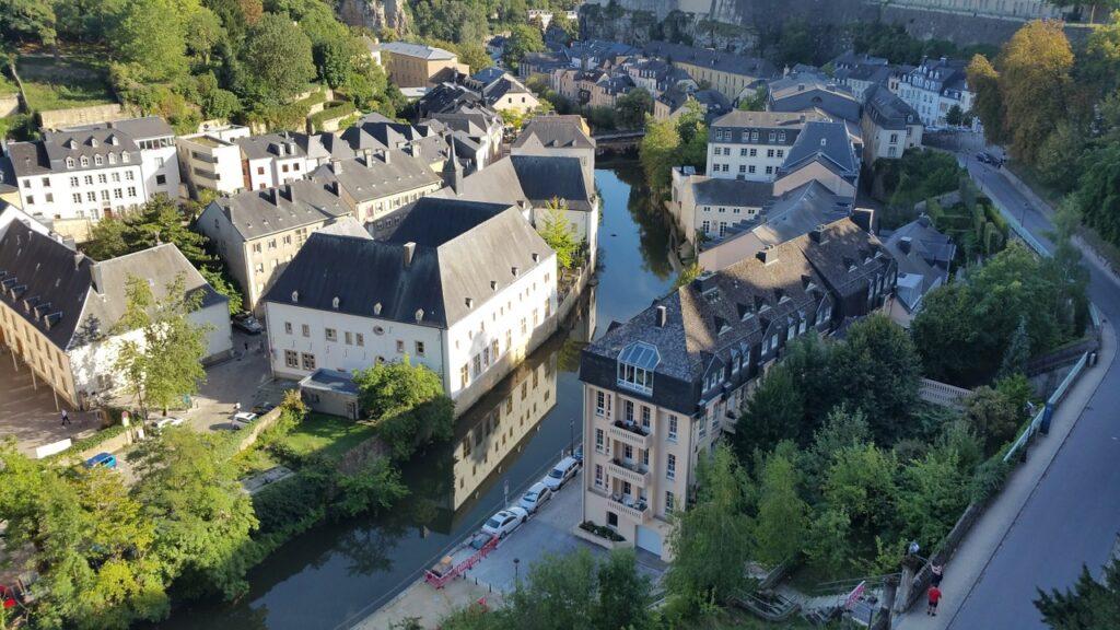 Reisverhaal Luxemburg Moezel