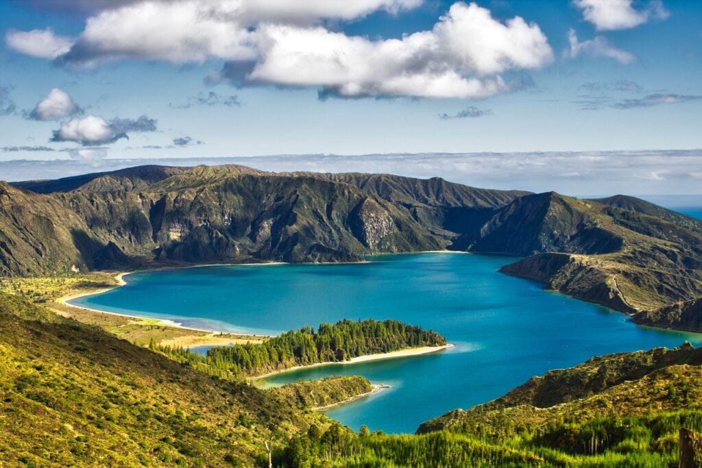 De 6 mooiste eilandbestemmingen van Europa